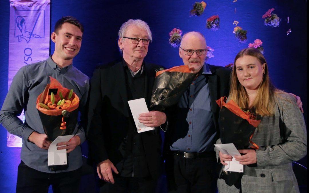Utlysing av Hordaland Fylkeskommune sine folkemusikk – og folkedansstipend